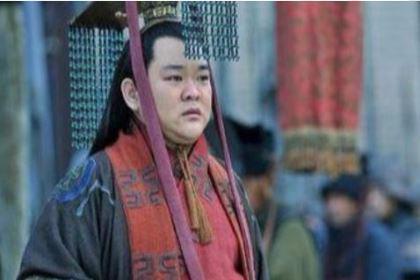 刘禅投降后,姜维是怎么做的?