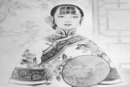 乱世中的清贫才女:陈竹隐用一身安然抚平一生的困苦流离
