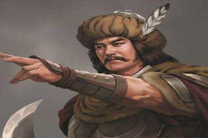 南安羌族酋长:姚弋仲的子女介绍及历史评价
