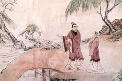 """子夏:""""七十二贤""""之一,国君宰相都是他徒弟"""