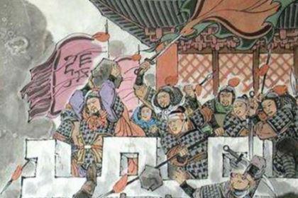 """唐宪宗平定淮西后,为什么没有动过""""河朔三镇""""的想法?"""