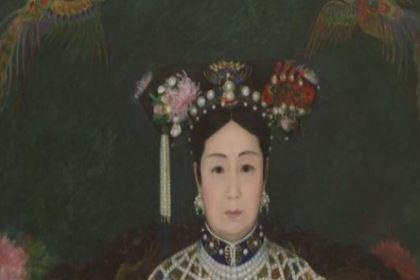 玫贵妃是除了慈禧之外另一位为咸丰帝生下儿子的女儿,活55岁善终