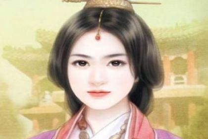 梁妠:东汉大将军梁商之女,权倾四朝的女人