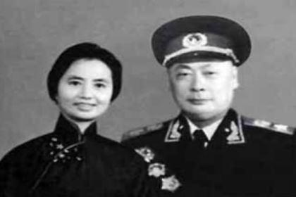 陈毅同志的夫人:张茜的生平简介