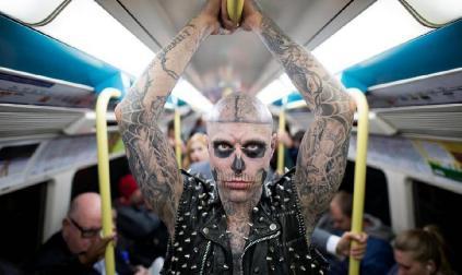 瑞克·格内斯特除了满身纹身之外 你还知道什么事情