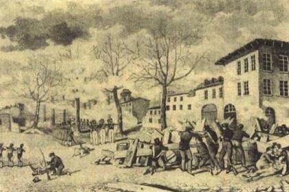 法国里昂工人起义有什么意义?爆发的原因是什么