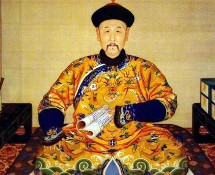 作为乾隆哥哥的弘时 雍正为何没有传位给他呢