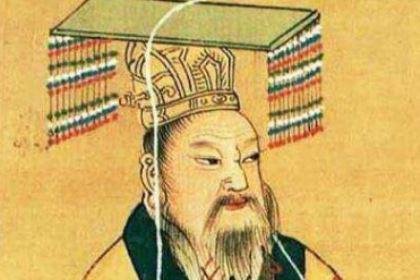 杨喜是怎么野鸡变凤凰的?后代还出了个千古一帝