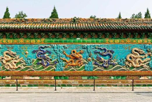 朱桂擅修九龙壁,为什么朱棣不处置他?