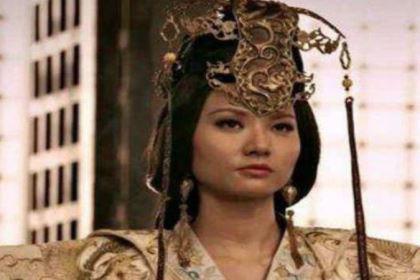 尼姑皇后没藏氏:风流一生,被儿子贬为庶人