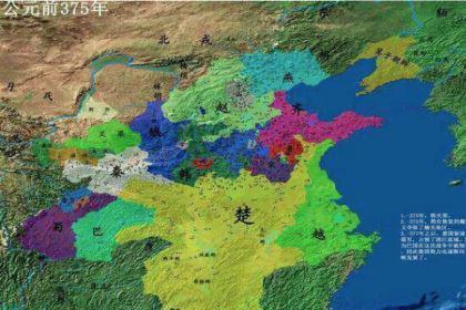 三晋之一的韩国基础不错,为何一直没有发展起来?