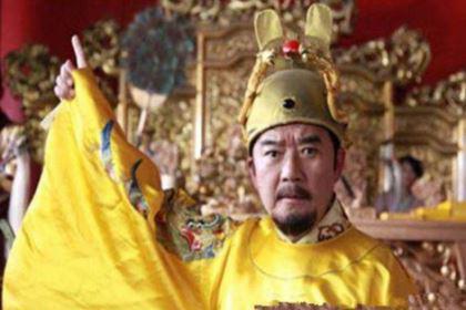朱元璋杀了太多功臣,为什么唯独不杀徐达?