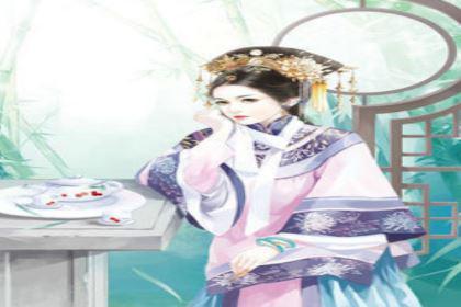 康熙帝嫔妃:安嫔的生平事迹简介