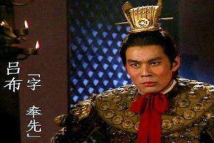 《三国演义》中,武安国十几回合才被吕布击败,为什么没人称赞他