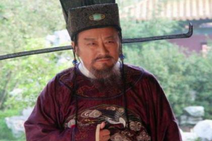 他历经三朝皇帝,扶立两朝皇帝成为一代名相