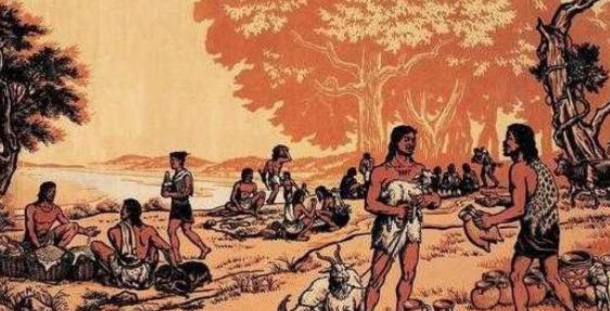 揭秘:母系氏族公社的繁盛时期是怎样的?