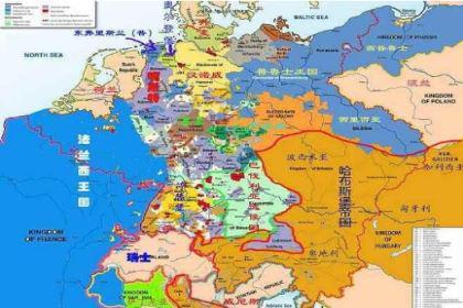 德国吞并奥地利期间为什么一枪不放就占领了 原因出在什么地方