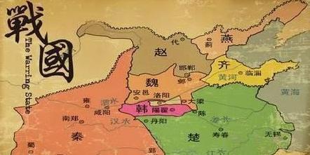 中国历史上独一无二的奇葩政体,虽然只存在五年,但影响极其深远