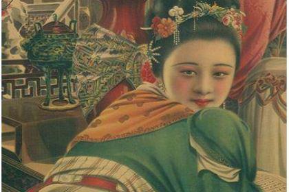寿阳公主为什么会被别人叫是黄花大闺女?这个称号怎么来的
