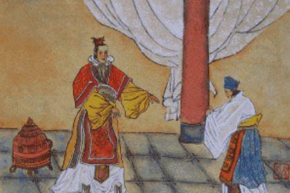 晋定公时期国内动荡,他和吴王夫差发生了什么?