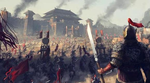 历史上的文鸯是什么样的人?胆气直逼赵云,武力堪比关羽张飞