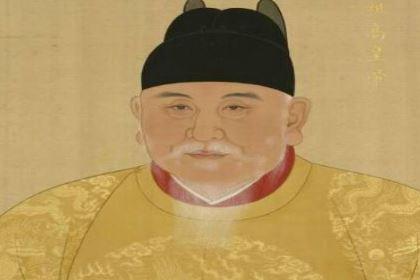 朱元璋一生到底杀了多少官员呢 几乎杀掉了三分之一官员