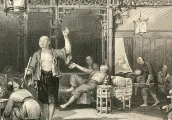 晚年统治昏聩,乾隆的名声为何比康熙差得多?