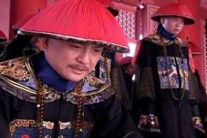 钮祜禄·遏必隆第七子 清朝大臣阿灵阿简介