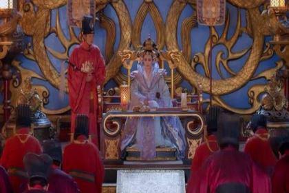 刘仁轨:武则天唯一害怕的大臣,还能让武则天认错