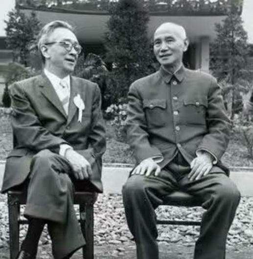 胡适出任中国驻美大使时经常迷路,他夫人想了一个妙招