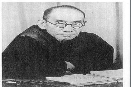 西田几多郎:日本近代哲学史上最有代表性的哲学家,京都学派创始人