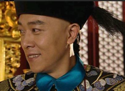 清初理政三王之一 清朝将领爱新觉罗·博洛简介