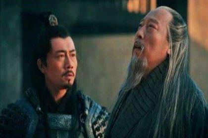 司马懿一生最怕的3个人,除了诸葛亮还有谁?