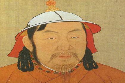 元武宗海山之弟 蒙古帝国第八位大汗爱育黎拔力八达简介