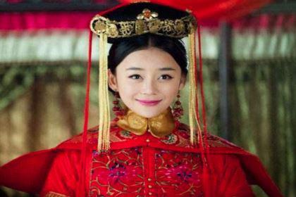 固伦敖汉公主:清朝第一位公主,七岁嫁人与丈夫生了五个儿女