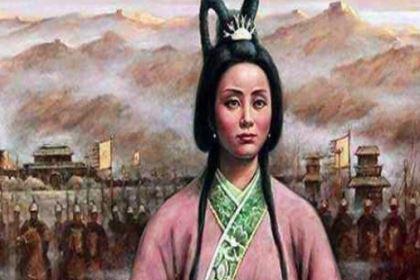 """秦始皇视一个女人为""""贞妇"""",原因竟是这样?"""