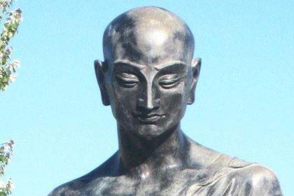 佛教的四大译经家是谁?曾有皇帝为抢夺高僧而出兵西域