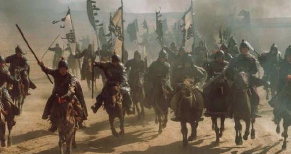 黄巾军实力怎么样?为什么动不动就被斩首?