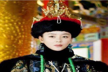 皇太极最爱的妃子是谁?并不是孝端文皇后