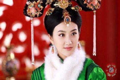 寿康妃:清廷执行土葬的第一人