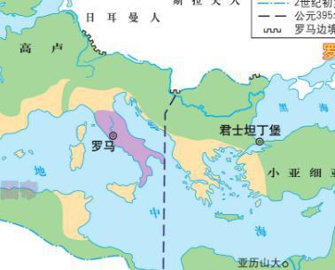 意大利最南边的小岛,为什么成非法移民的中转站