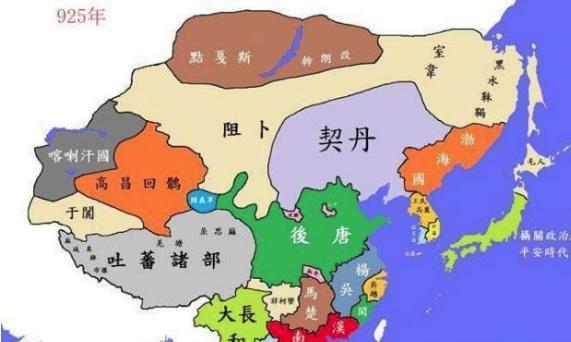 为什么说杨渥是南吴最昏庸的一代君主?