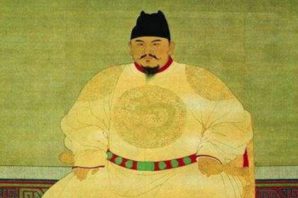 朱元璋有26个儿子,为什么把皇位传给了孙子?