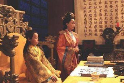 宇文阐是怎么登上皇位的?在位仅两年就亡国被杀