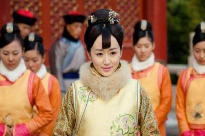 万琉哈氏之子胤祹为何由孝庄侍女抚养,且是康熙诸子中最长寿
