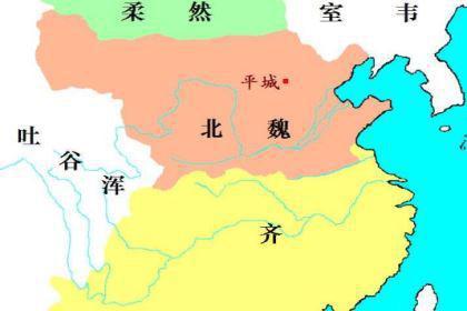 揭秘:北魏攻后燕之战是怎么拉开序幕的?