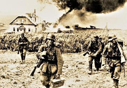 全世界最为惨烈的战争之一,埋葬了近九百万士兵的生命