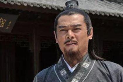 皇甫嵩身为汉末一代名将 却在小说中成为打酱油的角色