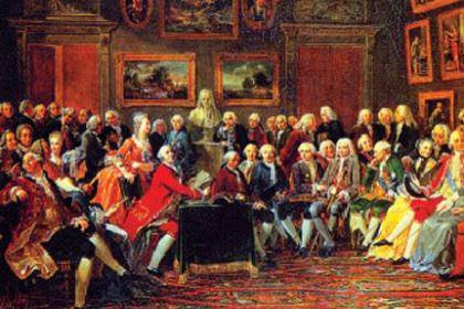 古典乐派的主要思想有哪些?对世界有什么影响