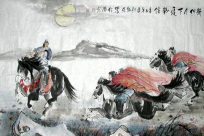 """为什么说汉代之后无""""兵仙""""?周瑜能与韩信相比吗?"""